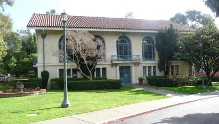 Mills College Library