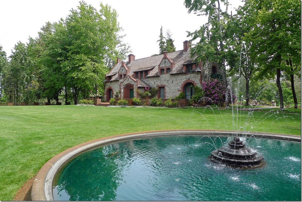 Bourn cottage